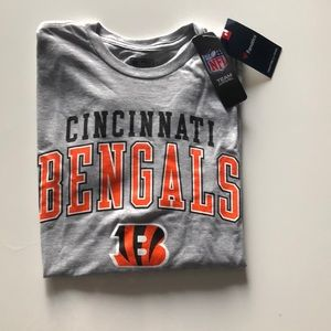 NFL Fanatics Men's Cincinnati Bengals Long Sleeve